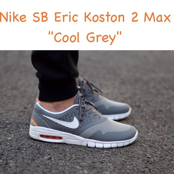 c08e0f78f17c7 Men s Nike SB Eric Koston 2 Signature Model 8.5M. M 5c1dc5a003087c2529d3d1d0